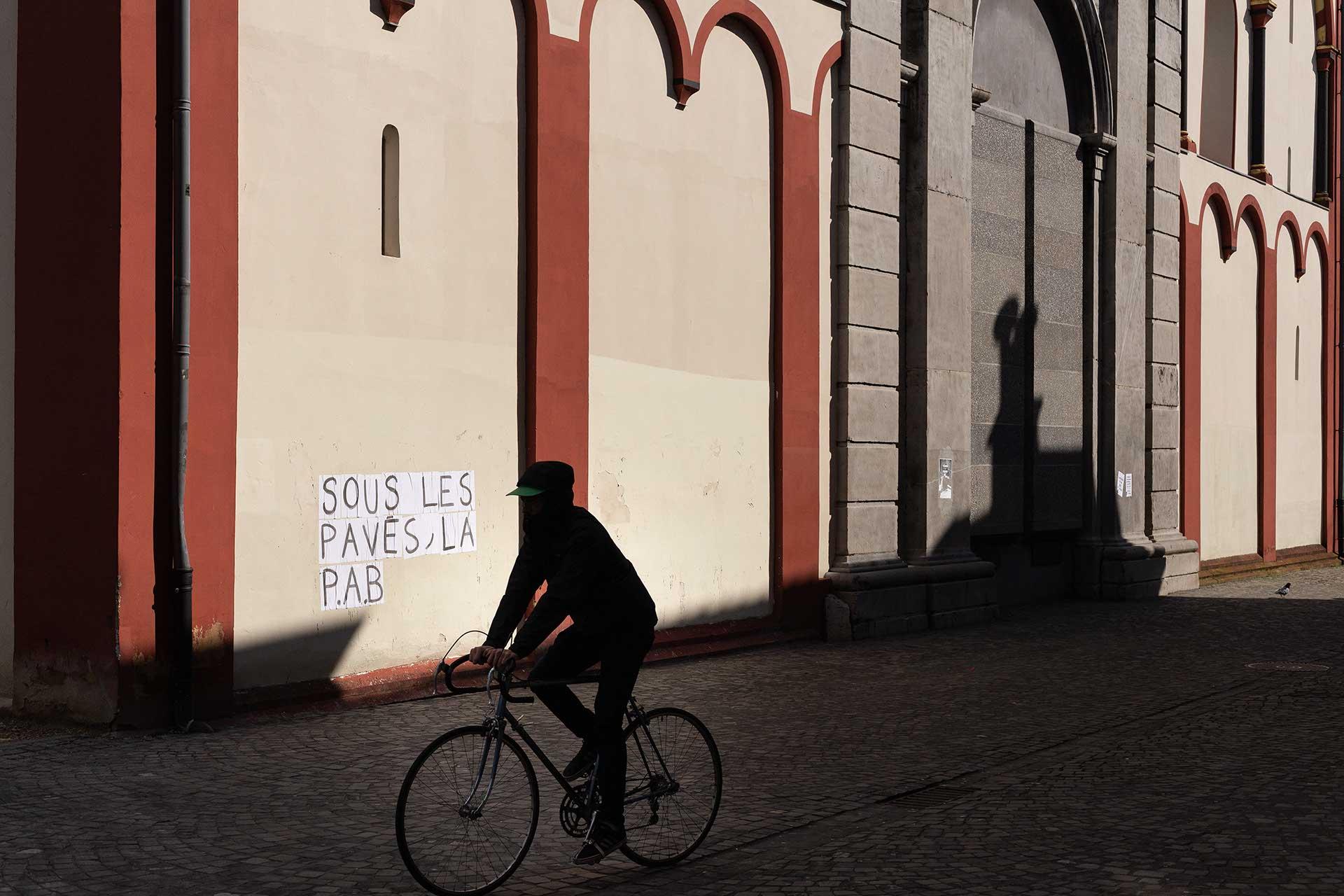 Street Photography Belgium (photo: Jochem Oomen)
