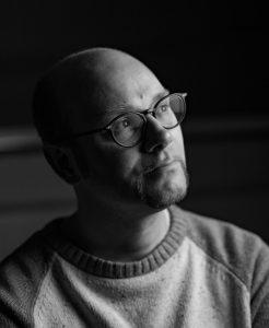 Jochem Oomen (foto: Inge Fastenaekels)