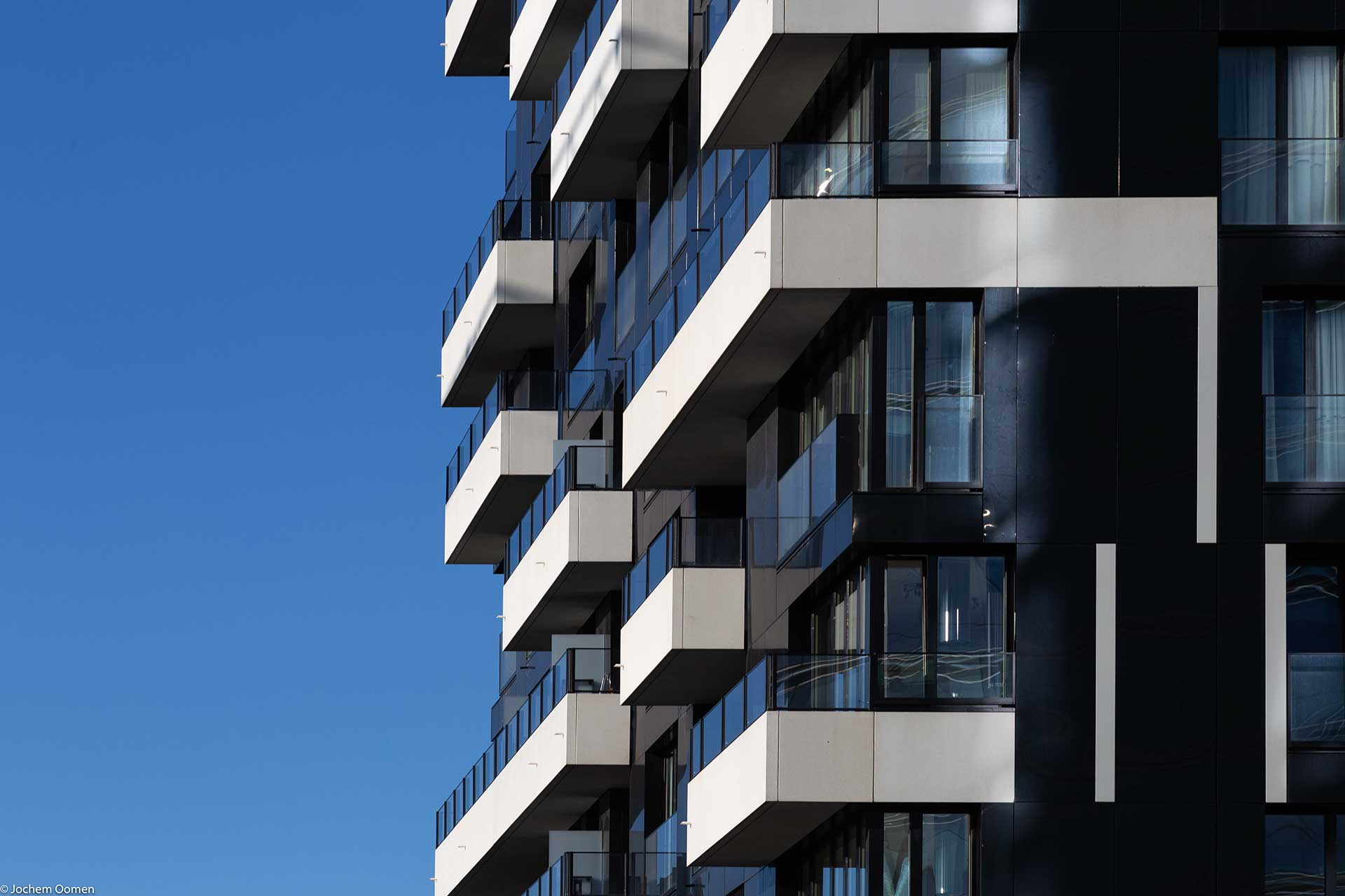 Architecture Belgium (photo: Jochem Oomen)