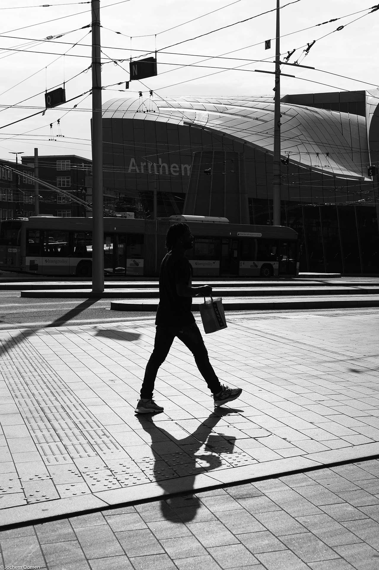 Street photography The Netherlands (photo: Jochem Oomen)