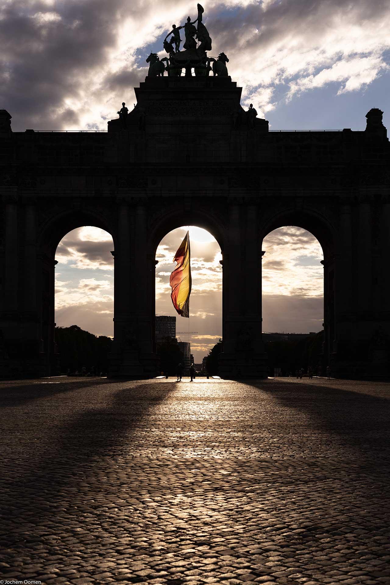 Travel Photography Brussels (photo: Jochem Oomen)
