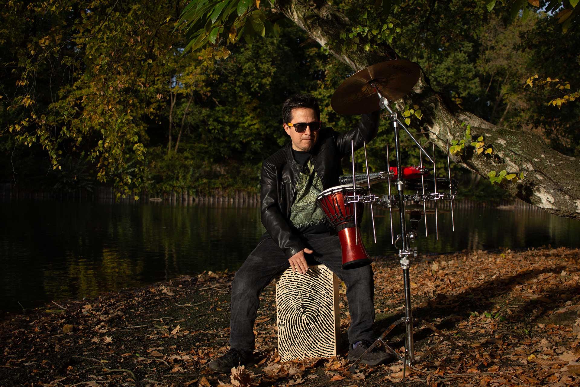 Ricardo (foto: Jochem Oomen)