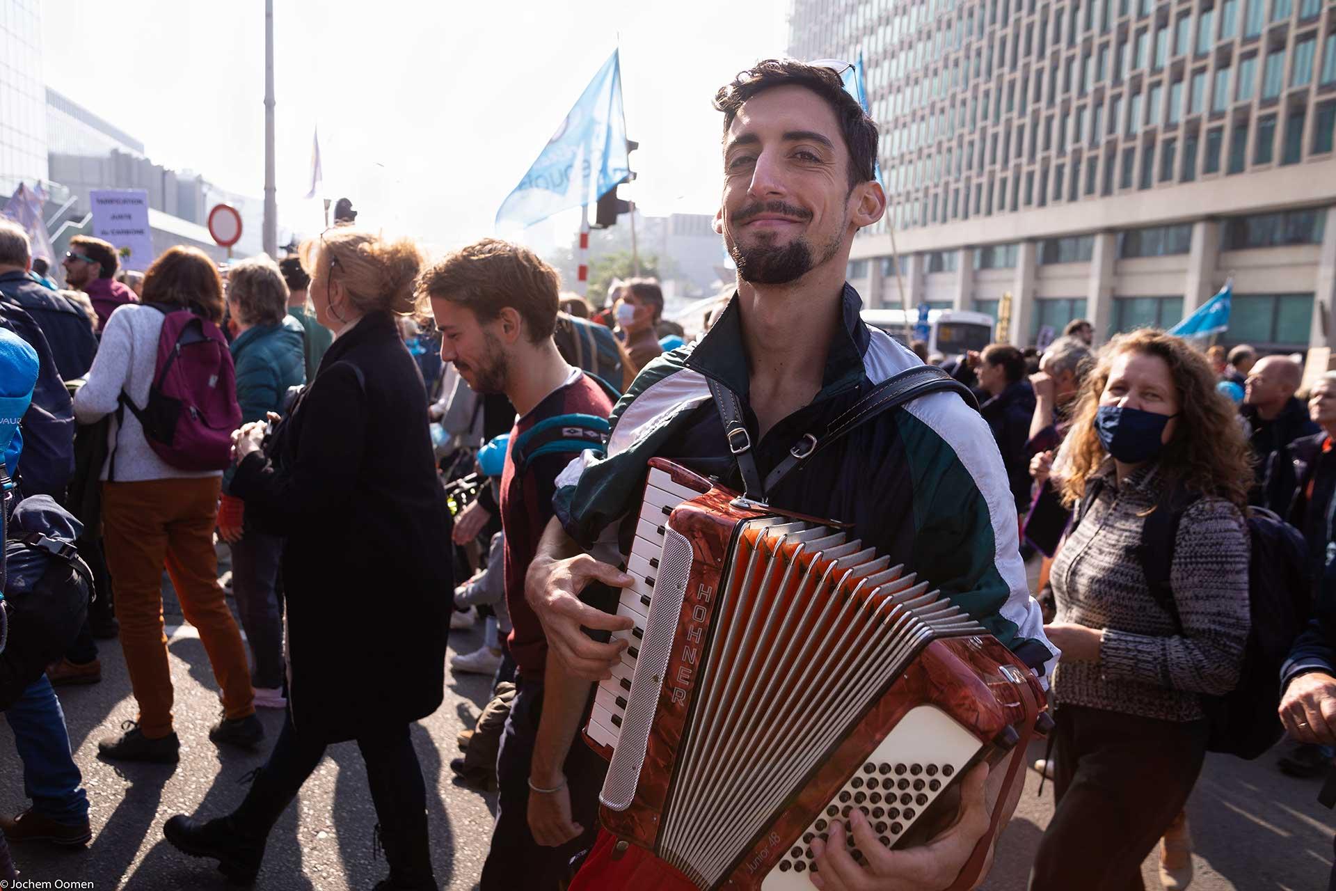 Back To The Climate (photo: Jochem Oomen)